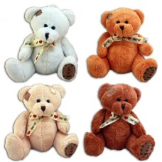 Small Size Bears  (6-10 Inches)