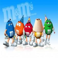 M & M Chocolates