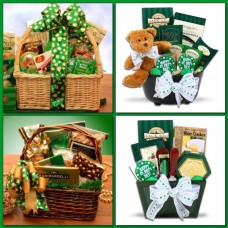 Goodies Gift Basket