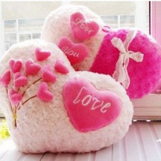 Hearts Pillow/ Others