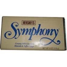 Hershey's Symphony