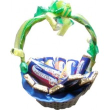 Assorted Chocolate Lover Basket20