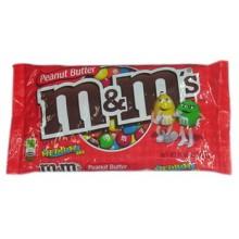 M & M's Peanut Butter
