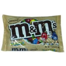 M & M's : Almond