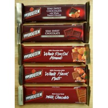 Vanhouten:  Chocolate Assortment