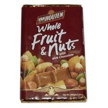 Van Houten Fruit & Nuts