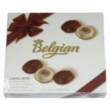belgian caffelatte