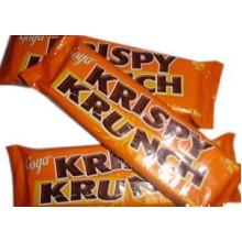Goya: 3pcs Krispy Krunch Milk Chocolate w/ Crisped Rice