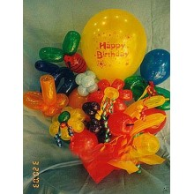 Balloons in any occasion