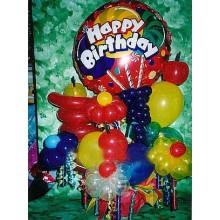 clasic balloons