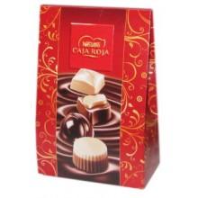 Nestle: Caja Roja Pack