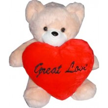 bear great love