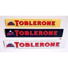 Toblerone 3 packs