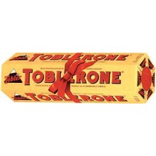 Toblerone 6 pcs Bundle