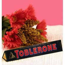 Toblerone Black