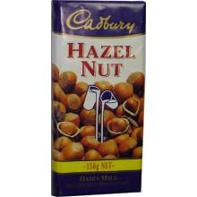 Cadbury Hazel Nut
