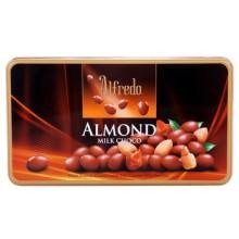 Alfredo: Almond Milk Choco