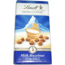Swiss Classic with Milk