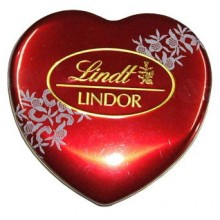 Lindt: Lindor, Swiss Chocolate