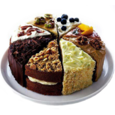 Wilma Yummy's Cake Etc.