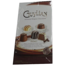Guylian almond belgian chocolate