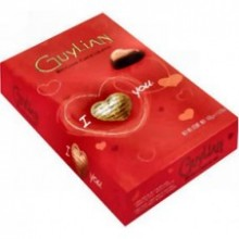 Guylian Belgian Chocolates Heart