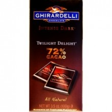 Ghirardelli Intense Dark Twilight Delight