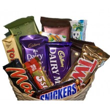 MIX CHOCOLATES GIFT PACK