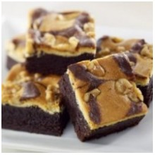 Cream Cheese Brownies by Max's