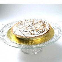 Banoffee Pie by Purple Oven