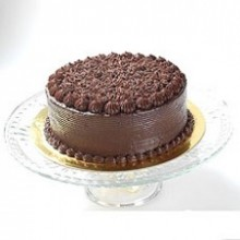 Grandmas Chocolate Cake by Purple Oven