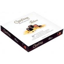 Guylian Belgian Chocolates La Perlina Milk Truffles