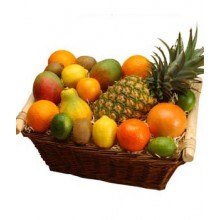 Festival of Fruit Basket